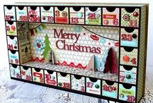 Holiday/Christmas / by Amanda Olson