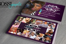 Bossi Graphix / Visit www.bossigraphix.com to view my latest work.