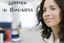 Women in Business / Women in Business, entrepreneuriat féminin, #womeninbusiness