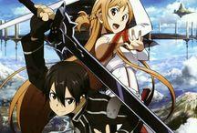 Sword art online *.*