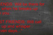 .:Funnies - Friendship:.