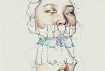 Ilustracion- pintura