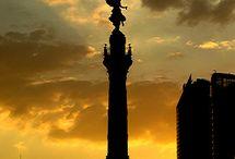 City: Mexico. MEX
