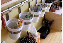 Org classroom ideas