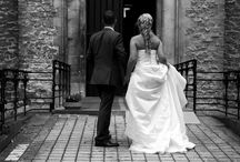 Weddings / A picture captures a moment that 's gone forever