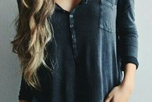 Long Sleeve Tops