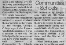 CISMBC in the News