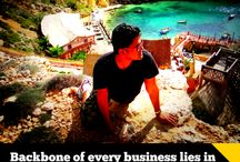 Business Quotes for Young entrepreneurs / Business Quotes for Young entrepreneurs