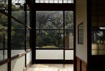 日本建築 / 主に日本の古民家。内装、外観問わず。再生物件も含む。