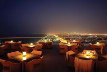 Les plus belles terrasses d'hôtels du monde
