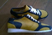 1972 b2Run shoes / Luxury shoes