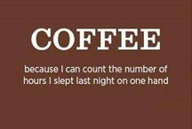 Coffee...nectar of the gods