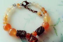beadsbyleaf by maria roslina rapus