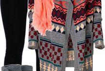 clothing fashion