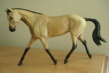 Breyer Fun!!! / Share pics of either your breyer, other breyer, things about breyer, it doesn't have to be just about breyer it can be other model horses also. Please add more people if you'd like. Follow or comment on white Jedi's pins to join