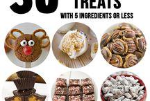 Christmas Treats & Gifting