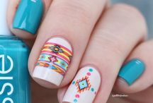 Nail art inspiration :)