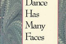 Dança pelo livro / As diversas danças folclóricas do Brasil guardadas no papel dos livros
