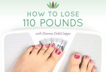 Lose weight! / by Emmie Lefrooth