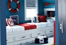 Sailor room