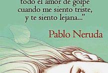 Maravilloso Neruda