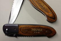 knife / by Joshua Greene