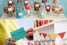 Candy Shop Photo Shoot / by Anne Zirkle