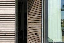 Puertas de Entrada - Main Doors / Todo tipo de entradas a casas.