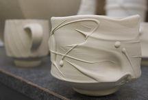 Kerámia - Pottery