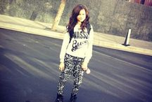 TEEN style / by ♡Kindermodeblog