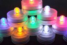 Lampions lumineux led / Pour une Déco haute en couleurs , optez pour les lampions lumineux led by deco-lumineuse! Infos et prix sur www.deco-lumineuse.fr