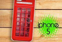 Telefoon hoesjes