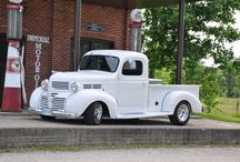 Coolest trucks ever!