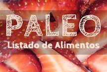 Dieta Paleo #Paleolítica