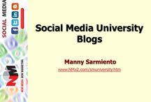 Social Media PowerPoint Presentations