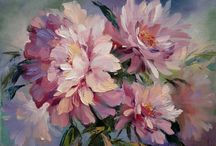 ART // Flowers