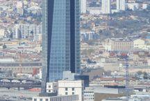 Grattacielo CMA CGM - Marsiglia / Università Paderno Dugnano - Storia dell'Architettura