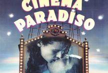 Carteles de cine / by Enrique Obrero