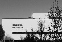 IKEA MUSEUM / IKEA Museum Älmhult
