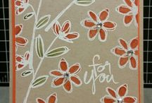 Stampin' Up! - Mother's Love