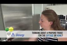 Videos of EcoSolarCool Solar Powered Refrigerators & Chest Freezers
