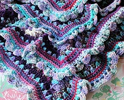 Crochet - Sampler