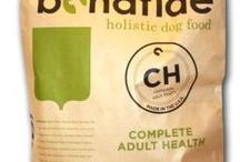 Dog Food / Holistic Dog Food & Ideas We Love / by Bonafide Holistic Dog Food