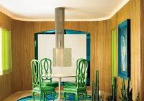 Colorful Interiors / by Ania Malmberg