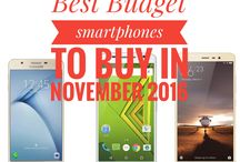 Smartphones / Smartphone reviews and news