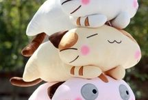 plush kawaii <3 <3