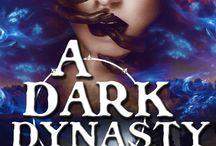 Romance, Fantasy, and Sci-fi Ebook Cover