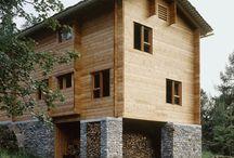 Architettura alpina / Architettura