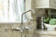 vintage sink replica