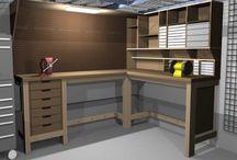 Дизайн мастерской